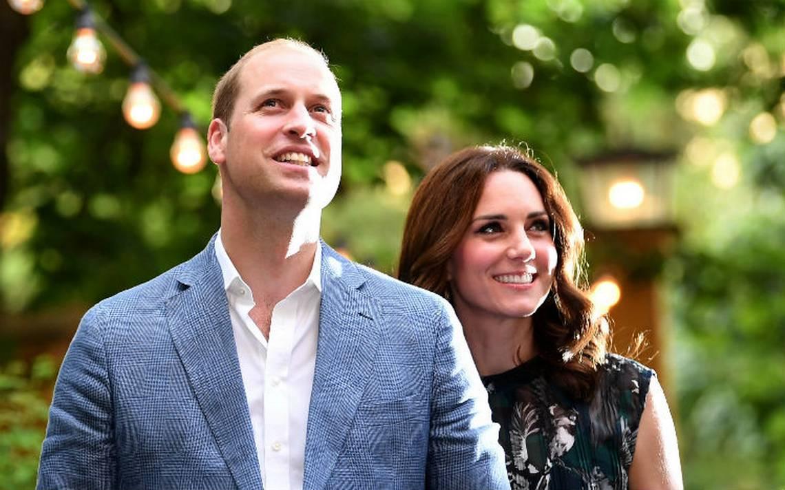 Kate Middleton Esposa Del Príncipe William Da A Luz A Su Tercer Hijo Noticias Deportes Gossip Columnas El Sol De México