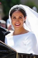 3ec05cb4e Meghan Markle elige a Givenchy para su vestido de novia - El Sol de ...