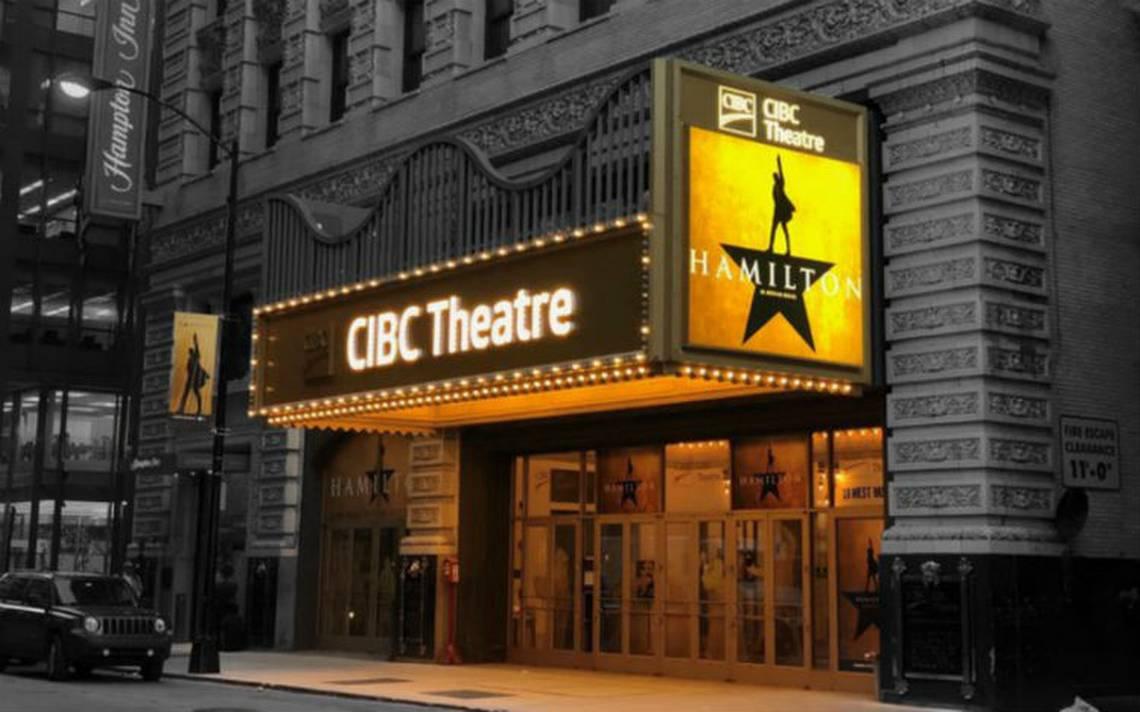 Disney llevará el musical Hamilton al cine con el elenco original