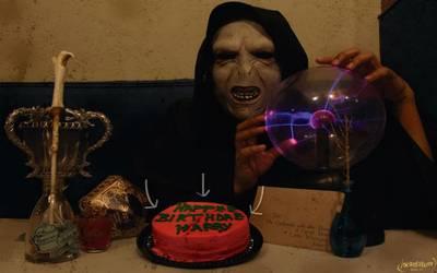 Dónde Celebrar El Cumpleaños De Harry Potter En La Cdmx El Sol De