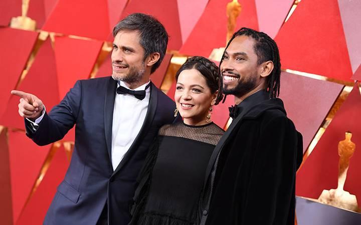 Natalia Lafourcade y Gael García cantarán en los Premios Oscar