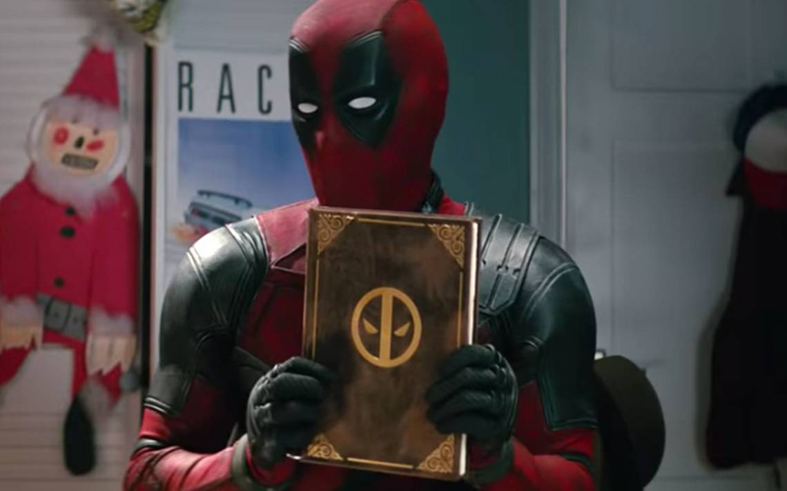 Habia una vez un Deadpool