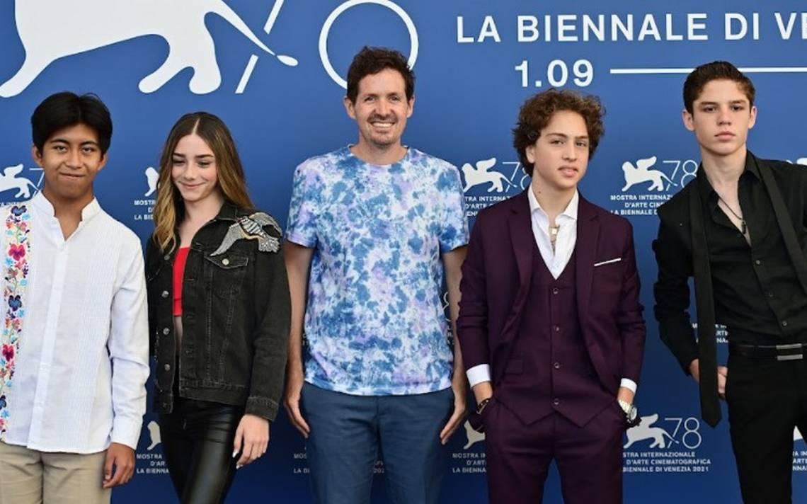 México, presente en Festival de Venecia 2021 con El hoyo en la cerca.