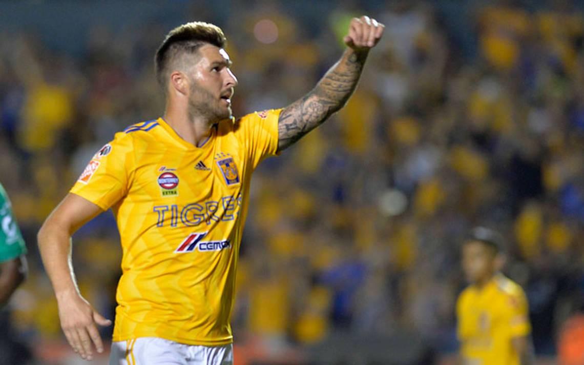 Tigres prepara la renovación de Gignac, confirma Alejandro Rodríguez