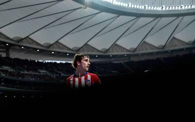 f030976445 Antoine Griezmann anuncia su salida del Atlético de Madrid - El Sol ...