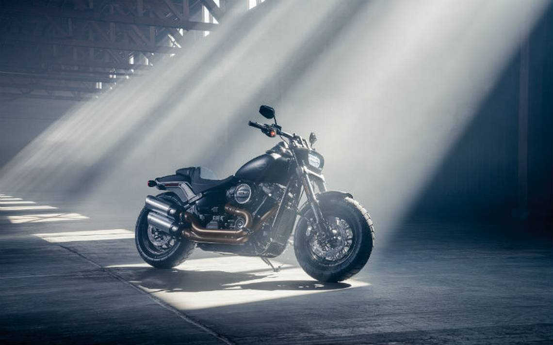 MOTOS : Celebra Harley-Davidson su 115 aniversario con nuevos ...