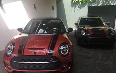 21+ Mini Cooper 2021 Precio Mexico