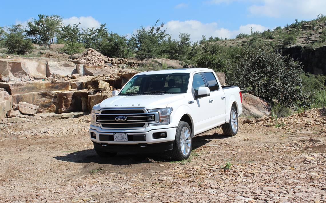 Ford Lobo Limited Platinum Bella Y Poderosa El Sol De Mexico