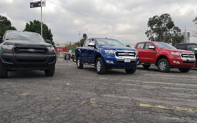 6f8b0966f Venta de vehículos en México rompe mala racha - El Sol de México