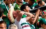 De lujo! filtran posible uniforme alternativo de México - El Sol del ... 7755cf2f59f12