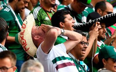 NoGritesPuto Lanzan campaña tras multa de la FIFA a México - El Sol de  México | Noticias, Deportes, Gossip, Columnas