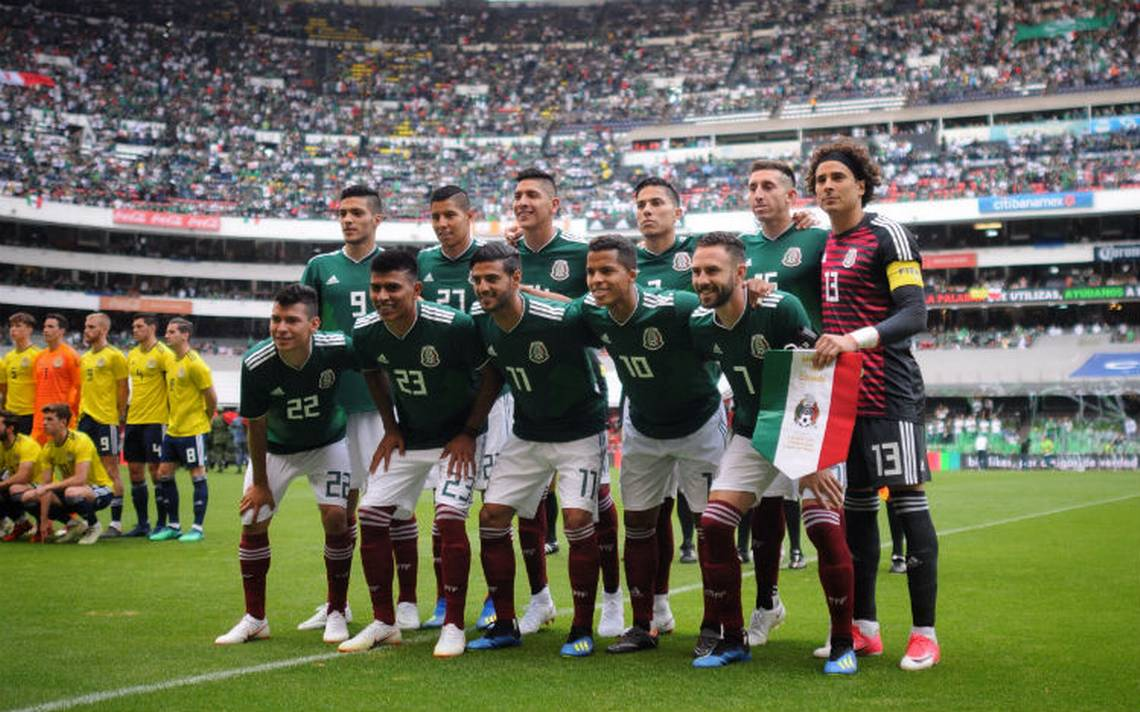 Esto es lo que predice el Brujo Mayor para los mexicanos en el Mundial - El  Sol de México d201206d493f5