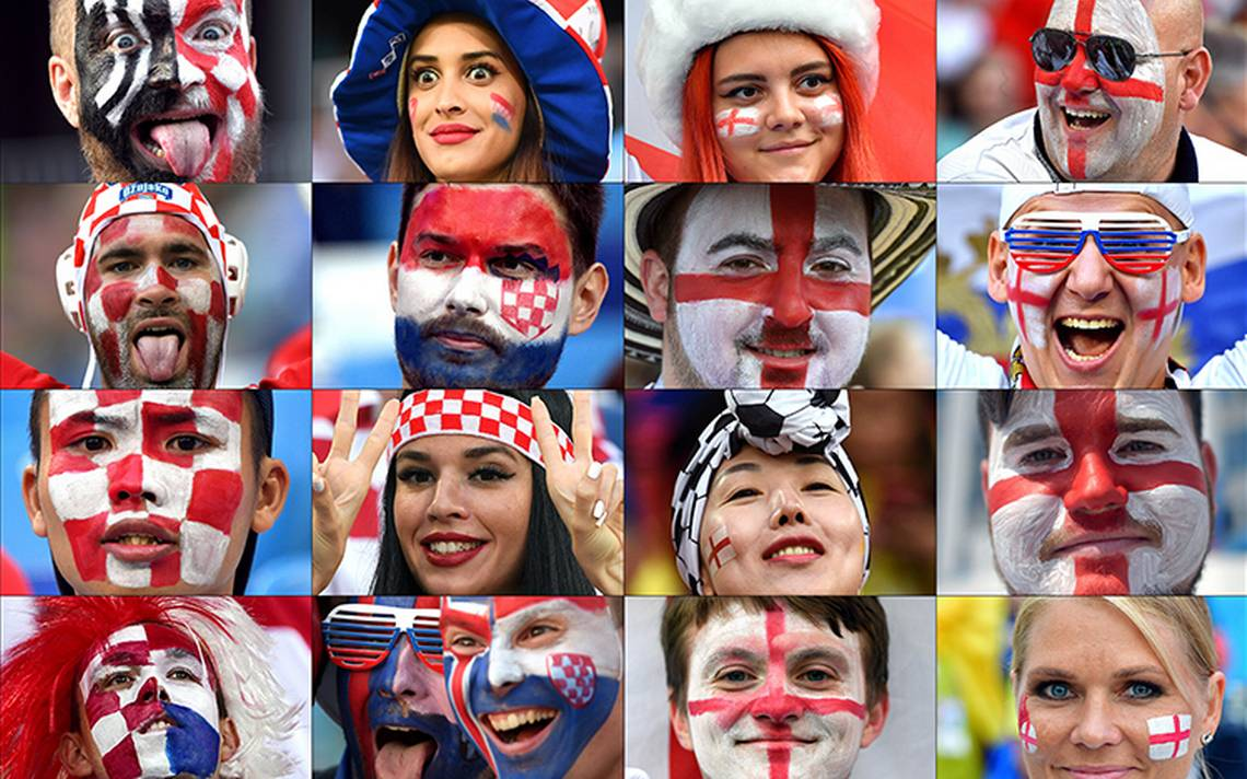 Image Result For Croacia Vs Inglaterra Vivo