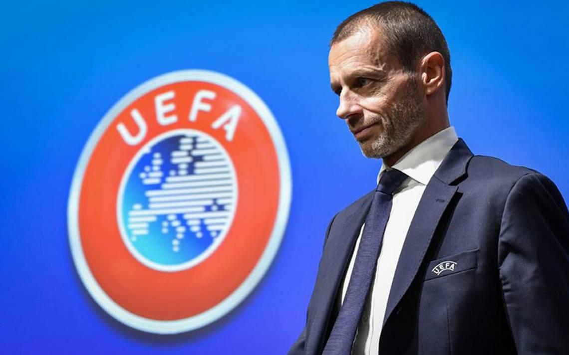 UEFA vetaría a clubes de la Superliga de sus competiciones por dos años, según informes
