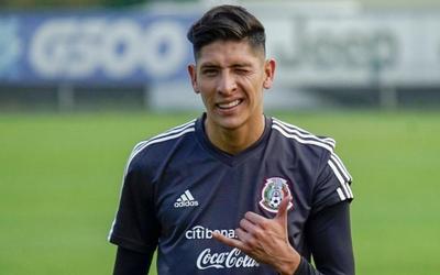 c5b5da89199 Inter de Milán busca a Edson Álvarez - El Sol de México