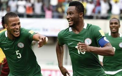 Nigeria 87c51f60ad2c0