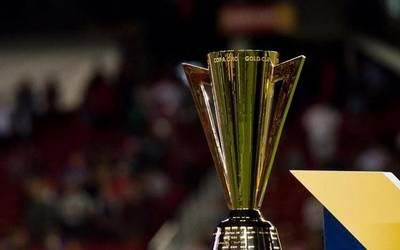 Resultado de imagen para copa oro