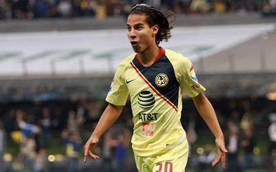 uk availability f86d4 20b3f Diego Lainez jugará en Europa en 2019 - El Sol de México