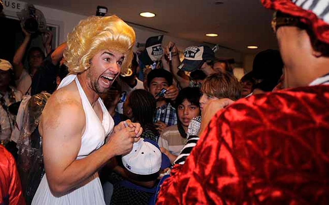 Rookie Hazing Rules Baseball