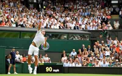 5d41b2668bf Se niegan a cambiar hora de la final de Wimbledon por el Mundial - El Sol  del Centro