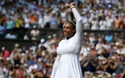 26321e34976 Serena Williams jugará su décima final de Wimbledon - El Sol del Centro