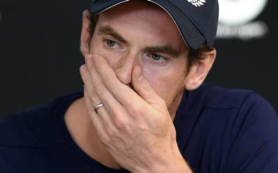 dbb0628c7be Andy Murray anuncia su retiro del tenis este año - El Sol del Centro