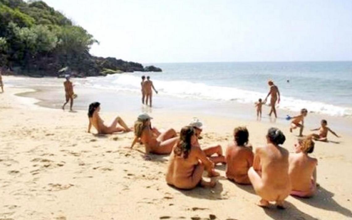 Des-tá-pa-te! Disfruta del sol y la playa en el Festival Nudista Zipolite -  Noticias Locales, Policiacas, sobre México y el Mundo | El Sol de Mazatlán  | Sinaloa