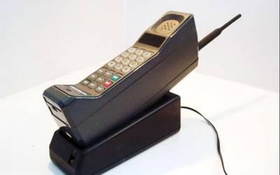 859bf9de93f Se cumplen 45 años de la primera llamada por celular en el mundo - El Sol  de México