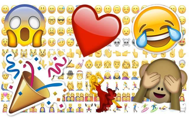 Resultado de imagen para desafío emoji humanos