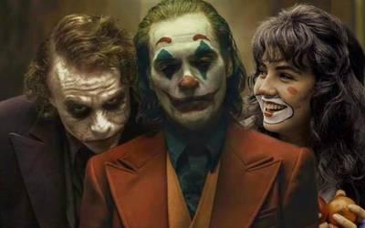 Internet Bautiza Al Joker Como El Bromas Y Los Memes Lo