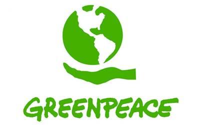 Resultado de imagen de greenpeace