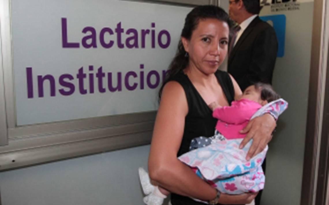 Amamantar al bebé reduce riesgo de diabetes en madres, según estudio
