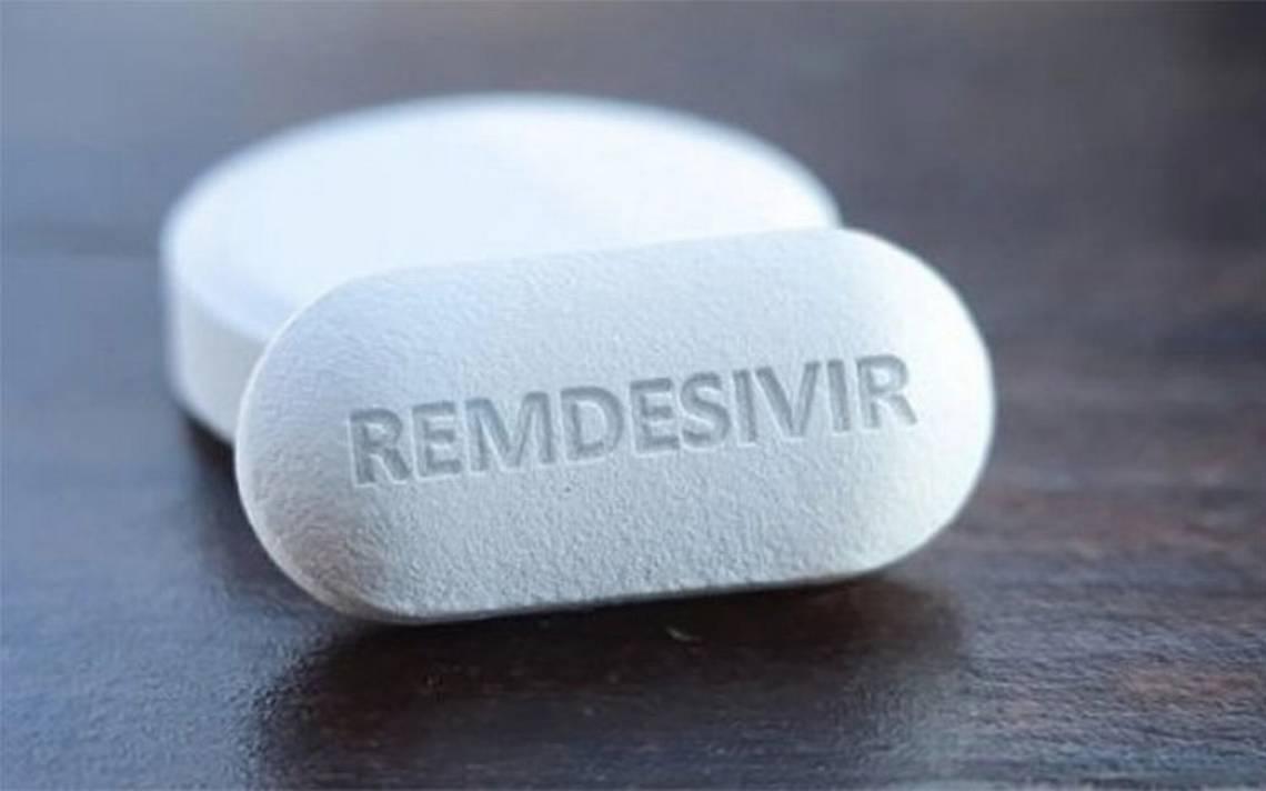 Fármaco contra coronavirus falla a pesar de las pruebas que se hizo con el remdesivir