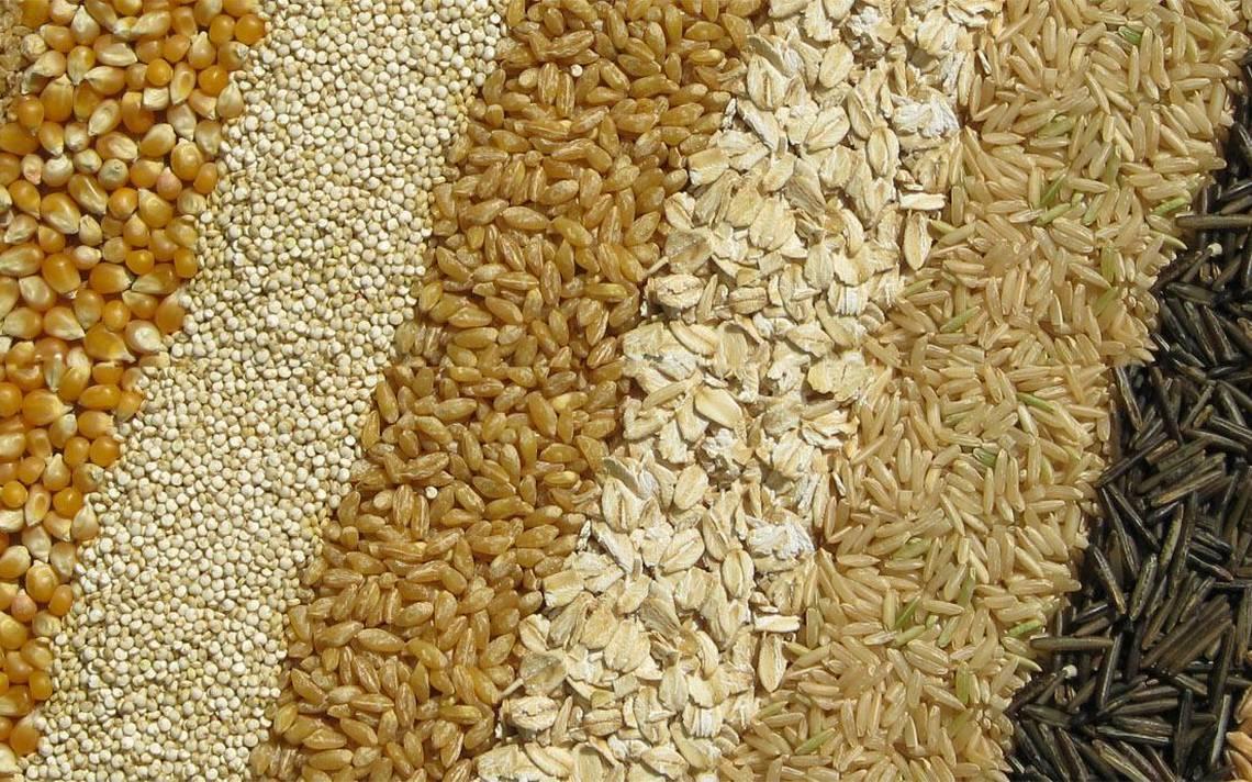 Consumo de grano entero disminuye el riesgo de padecer males crónicos - El  Sol de México | Noticias, Deportes, Gossip, Columnas
