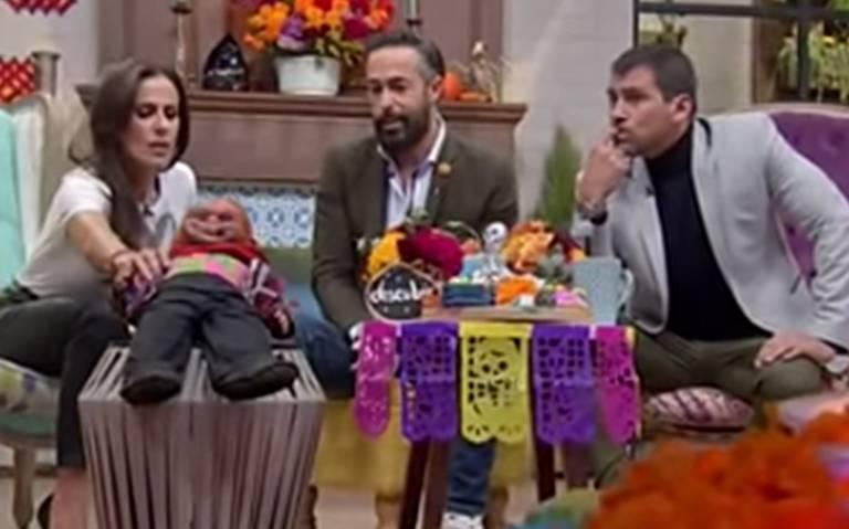 Paola Rojas Confirma Su Divorcio Con Zague Y Ya Tiene Nuevo Galan El Sol De Mexico