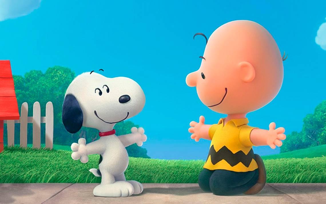 Adiós Snoopy! Incendio destruye casa y dibujos inéditos de Charles ...