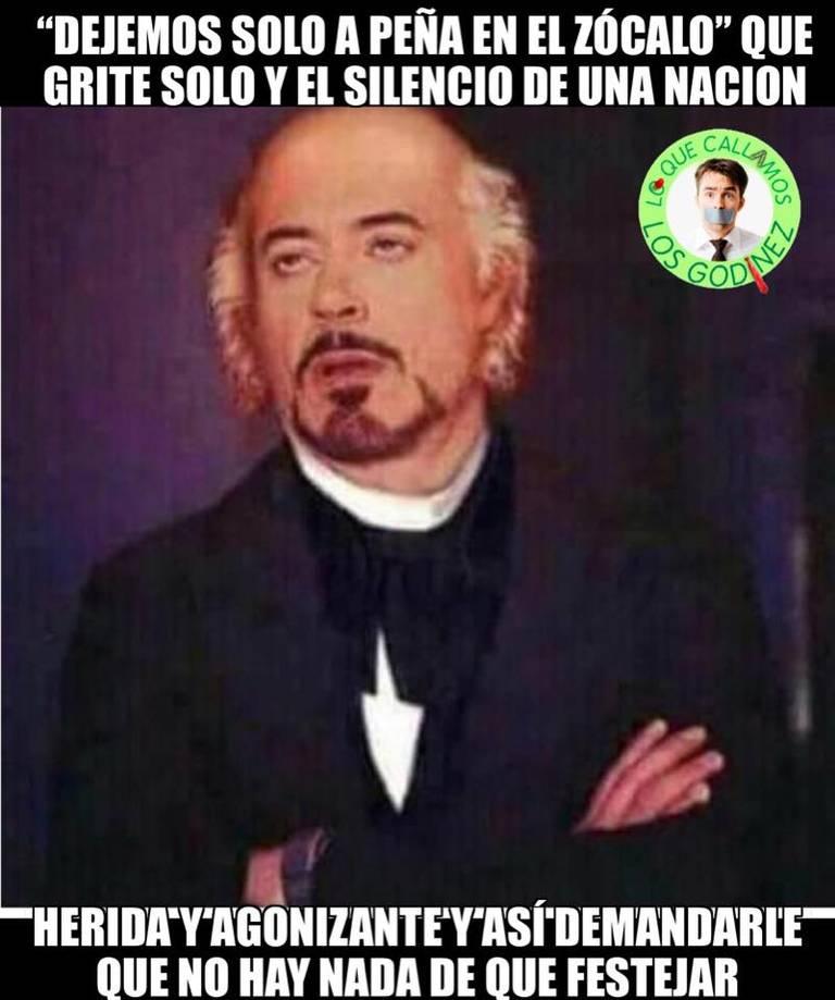Da El Grito De Risa Con Estos Memes De Las Fiestas Patrias El Sol De Mexico