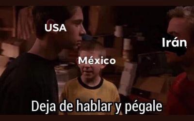 Con Memes México Se Prepara Para La Tercera Guerra Mundial