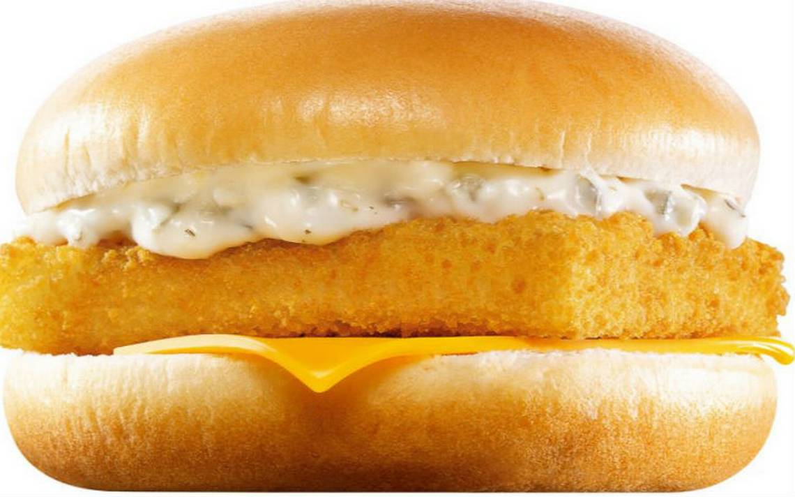 Revelan qué no pedir en McDonald's