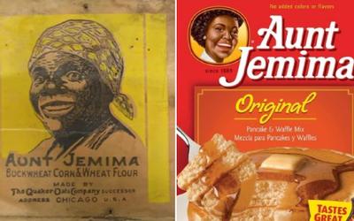 Tras 130 años, Aunt Jemima cambiará de nombre e imagen - El Sol de ...