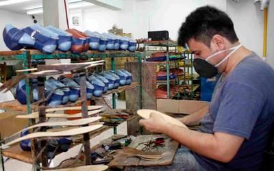 2031138197 El estado que mas produce calzado es Guanajuato con más de un 70% de la  producción nacional / Foto: Archivo