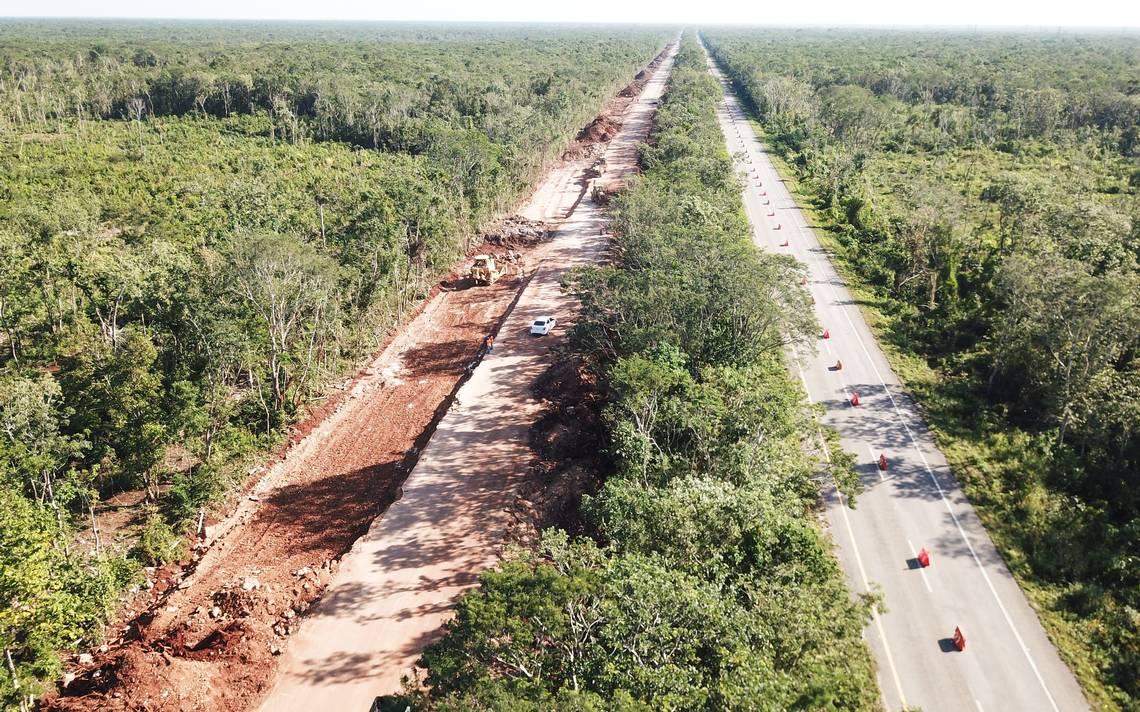 Destinarán 13 mil mdp para rehabilitar carretera Cancún-Tulum - El Sol de  México | Noticias, Deportes, Gossip, Columnas