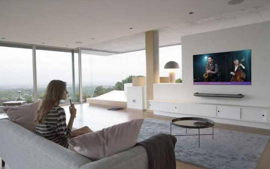 ¿Quién es quién en la industria de los televisores? El nuevo rey se llama OLED - El Sol de México