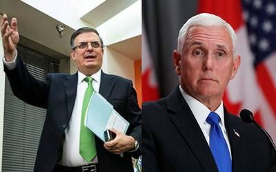 México no logra acuerdo con EU sobre aranceles; negociaciones seguirán este  jueves - El Sol de México   Noticias, Deportes, Gossip, Columnas