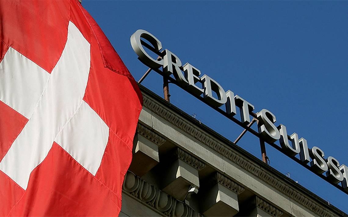 Suiza pone fin al secreto bancario