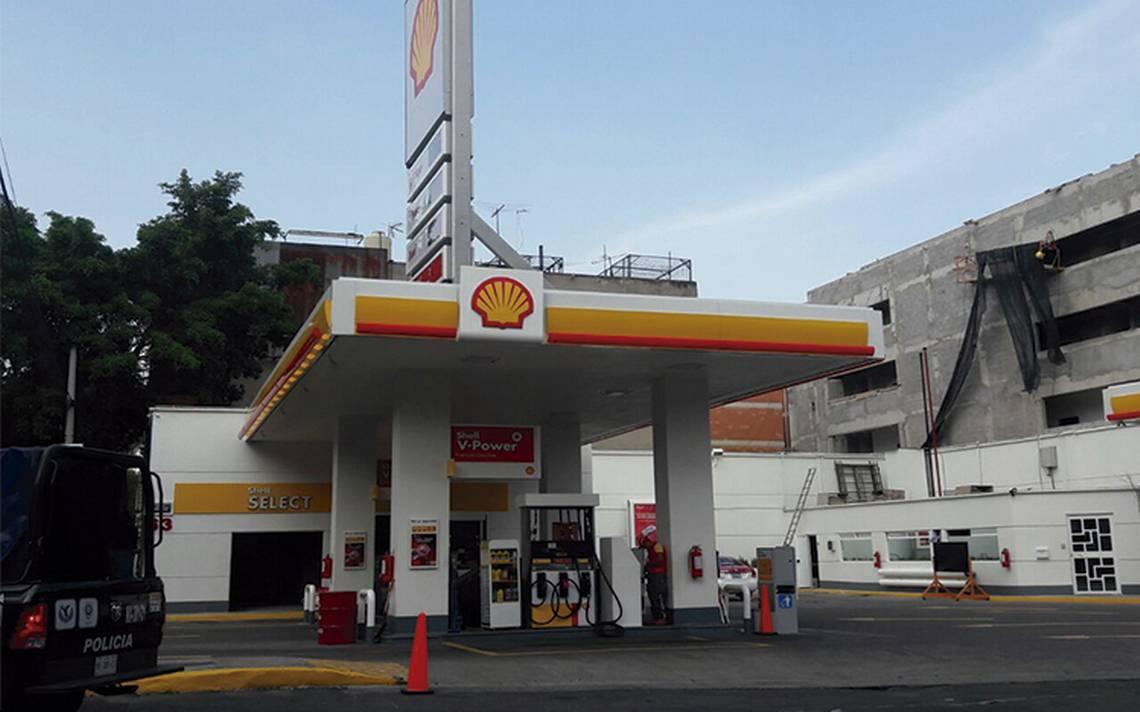 La gasolina 98 donde comprar