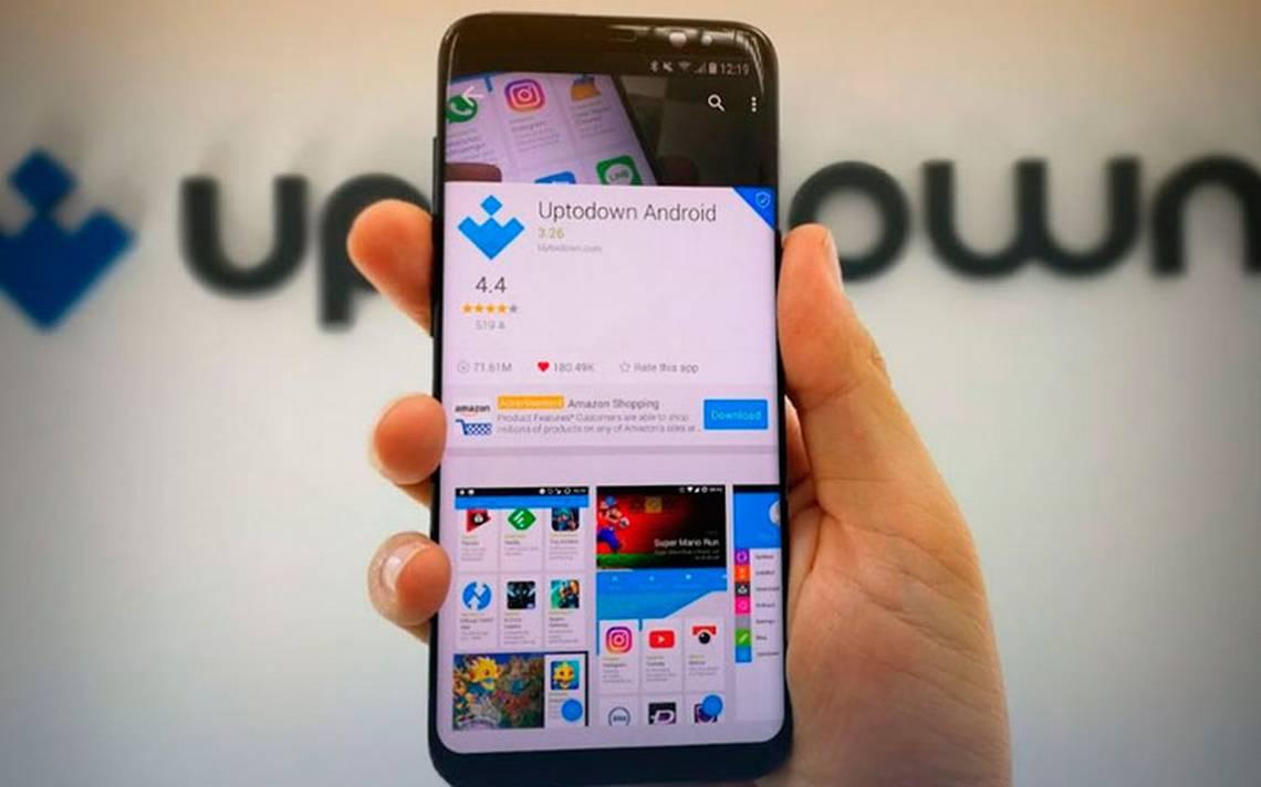 Conoce Uptodown La Alternativa A Google Play Para Descargar Apps