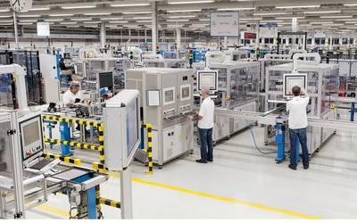 Kiekert La Alemana De La Industria 40 El Sol De México