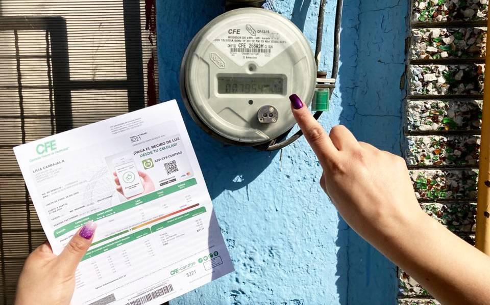 Sube electricidad 12% durante la 4T - El Sol de México | Noticias,  Deportes, Gossip, Columnas