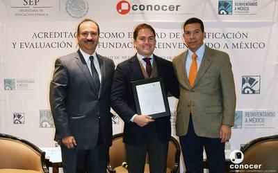0b2baee75260 Invertir en capital humano es la forma más efectiva de promover el  crecimiento de nuestro país  FRaM - El Sol de México